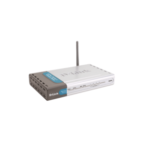 D-Link DI-624 High-Speed 2.4GHz Wireless 108Mbps1 Router