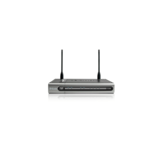 D-Link DI-634M Wireless 108G MIMO Router