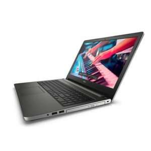 Dell Inspiron Laptop Black Price in Dubai