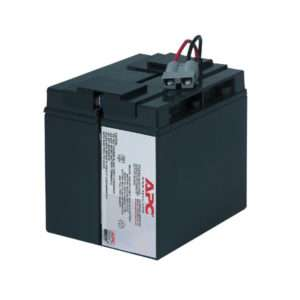 APC RBC7 UPS Replacement Battery Cartridge #7