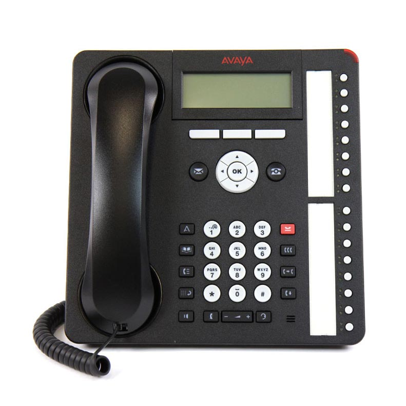 Avaya 1416 Digital Telephone Global (700508194) price in Dubai