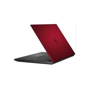 Dell Inspiron Laptop Red price in Dubai
