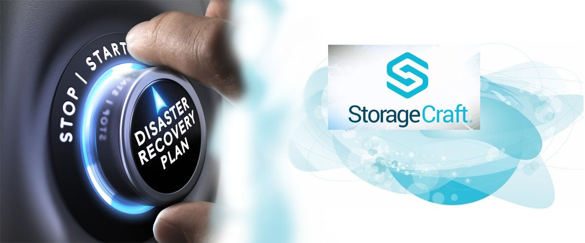 Storagecraft Backup And Disaster Recovery